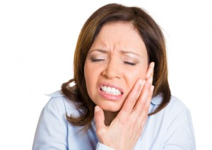 denture pain