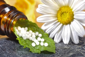 homeopathic herbal pills